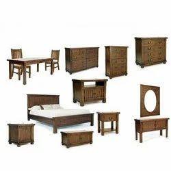 Carved Colonial Furniture Sunrise International