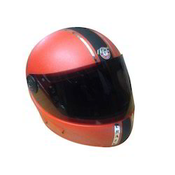 Two Wheeler Helmets