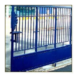 Industrial Gates