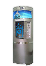 Drinking Water Vending Machine