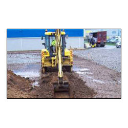 Conventional Trenching Services