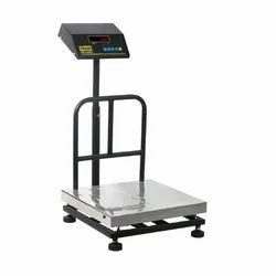 Mini Platform Weighing Scales