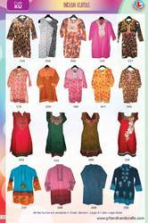 Ladies Dresses