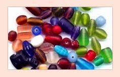 Glass Mixed Beads