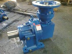 Planetary - Bevel Gear Box