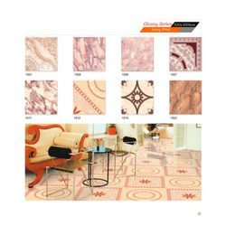 Glossy Series Floor Tiles