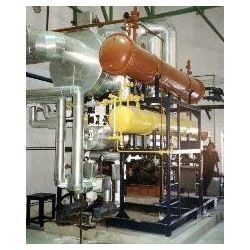 Ammonia Water Chillers