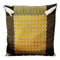 Elegant Pattern Cushions