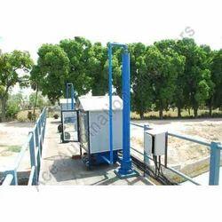 hydraulic automation system