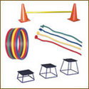 Agility & Physical Education Equipment