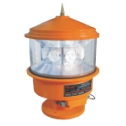 Single LED Aviation Lamp