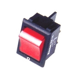 Switches Rocker Switches