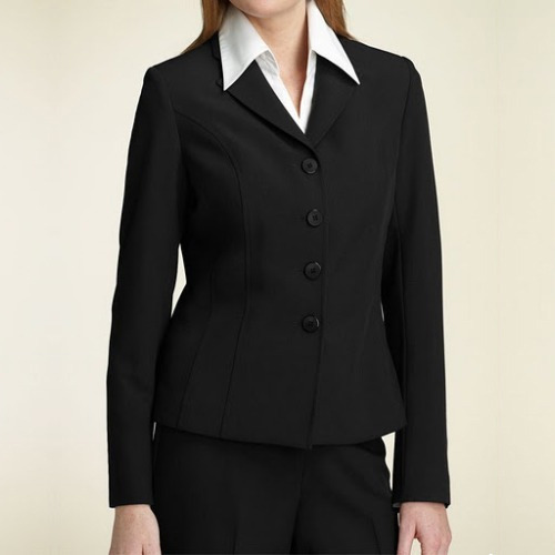 Ladies Professional Wear