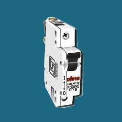 Miniature Circuit Breakers - SP