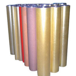 Polypropylene Tapes Lamination