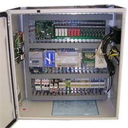 Control Panel Enclosure Machines