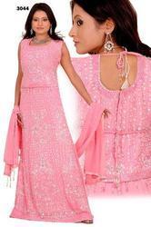 Cool Pink Lehenga Choli