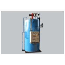 Oil / Gas Fired Thermic Fluid Heater