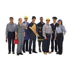 industrial staffing solutions