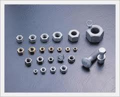 Hot Deep Gi Nuts And Bolts
