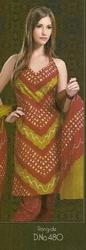 Latest Ladies Suits Salwar