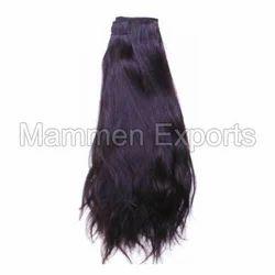 Human Hair Extension Straight