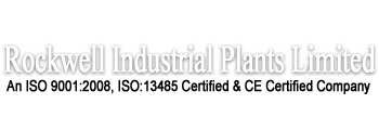 Rockwell Industrial Plants Limited