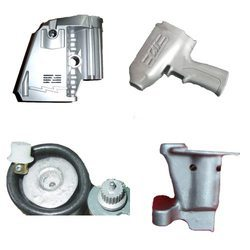 Drilling Machine Spare Parts Casting