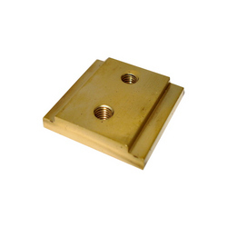 brass switchgear parts