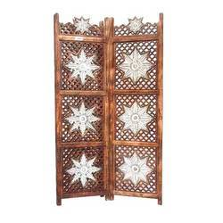 Wooden Screens / Room Partitions