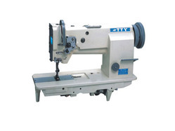 T&Y-4400 Single-needle Feed Lockstitch Machine