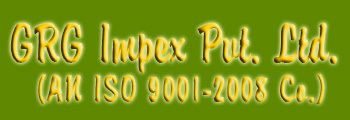 G. R. G. Impex Private Limited