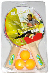 Vortex Table Tennis Set