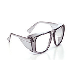 Protective & Safety Glasses with Prescription Lenses