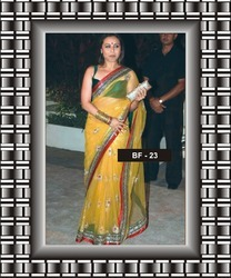 Traditional Flavor Sarees
