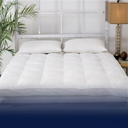 Mattress Topper ( In Feather-Down )