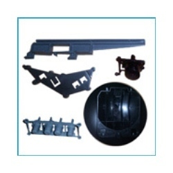 Industrial Plastic Moulded Parts