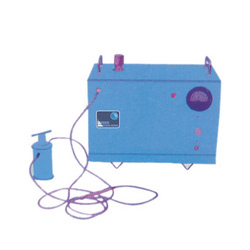 Heavy Duty Portable Flame Cutting Machine