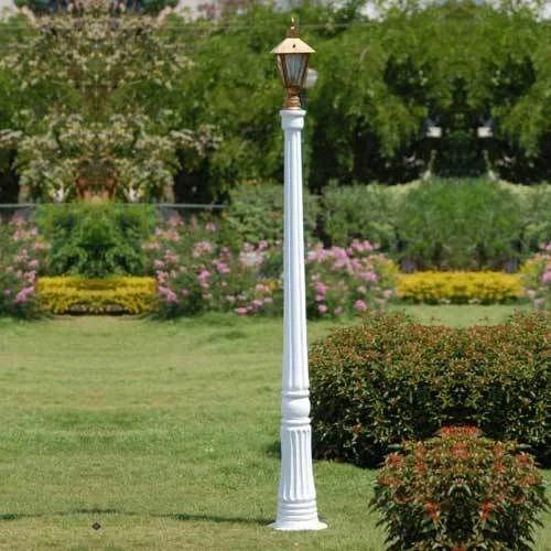 Light Pole Terminology: Garden Light Poles Manufacturer