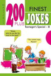 200 Plus Finest Jokes Books