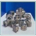 SS Pipe Fittings & IC Pipe Fittings