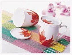 Fine Bone China Set