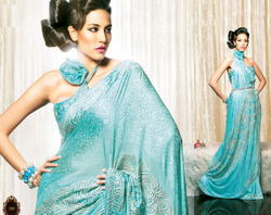 Exclusive Sarees Online