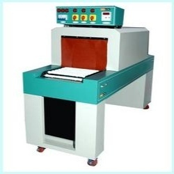 Regular Shrink Wrapping Machines