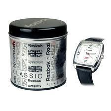 reebok watches classic