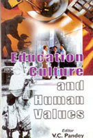 Education Culture and Human Value