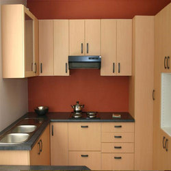 Cost  Kitchen on Wall Painting Services  Wardrobes Coating Services  Modular Kitchen