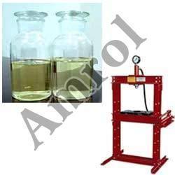 Hydraulic Oil Anti Wear