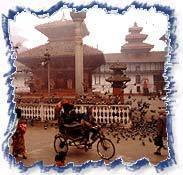 Classical India Nepal Tour