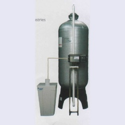PenSOFT Pentair Water Softening System